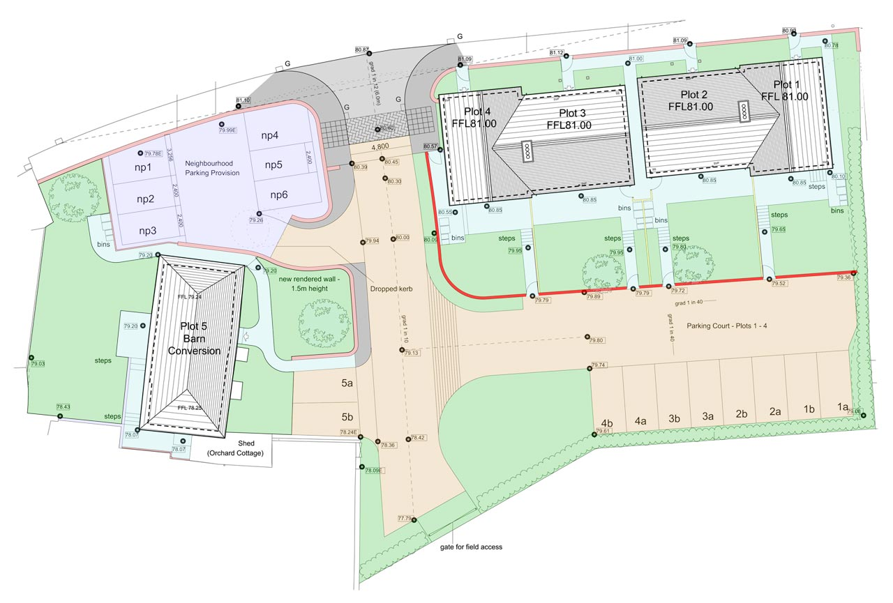 Orchard-Site-Plan